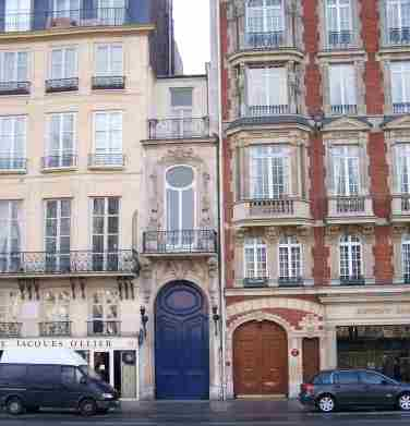 Awesome Architecture In 7Th Arrondissment Paris Pages Com Download Free Architecture Designs Terstmadebymaigaardcom